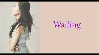 BOA - Waiting [Lyric]