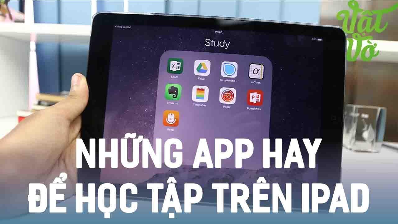 Vật Vờ| Xin bố mẹ mua iPad phục vụ học tập !!