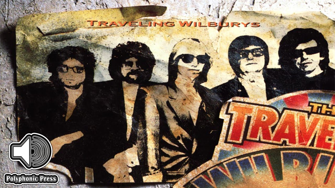 The Traveling Wilburys Vol 1 Classic Album Review
