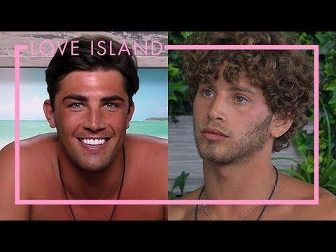 Jack's Love Island Impressions   Eyal, Adam, Alex   Love Island 2018   Cosmopolitan UK