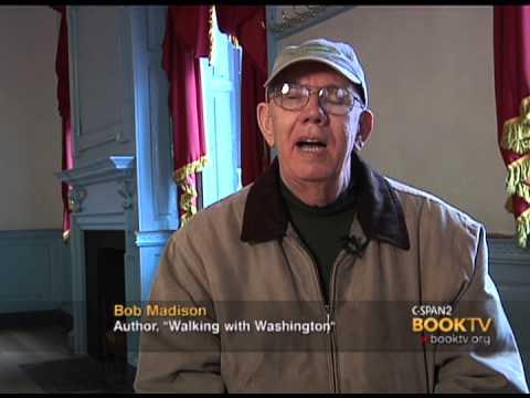 C-SPAN Cities Tour - Alexandria: Walking with Washington