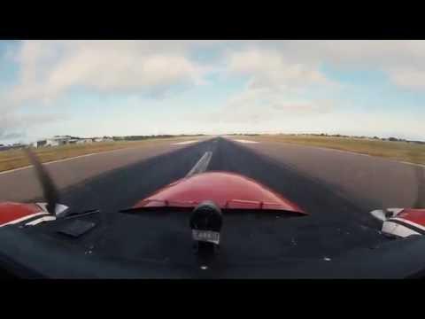Flying Single Pilot IFR & VFR in the United Kingdom