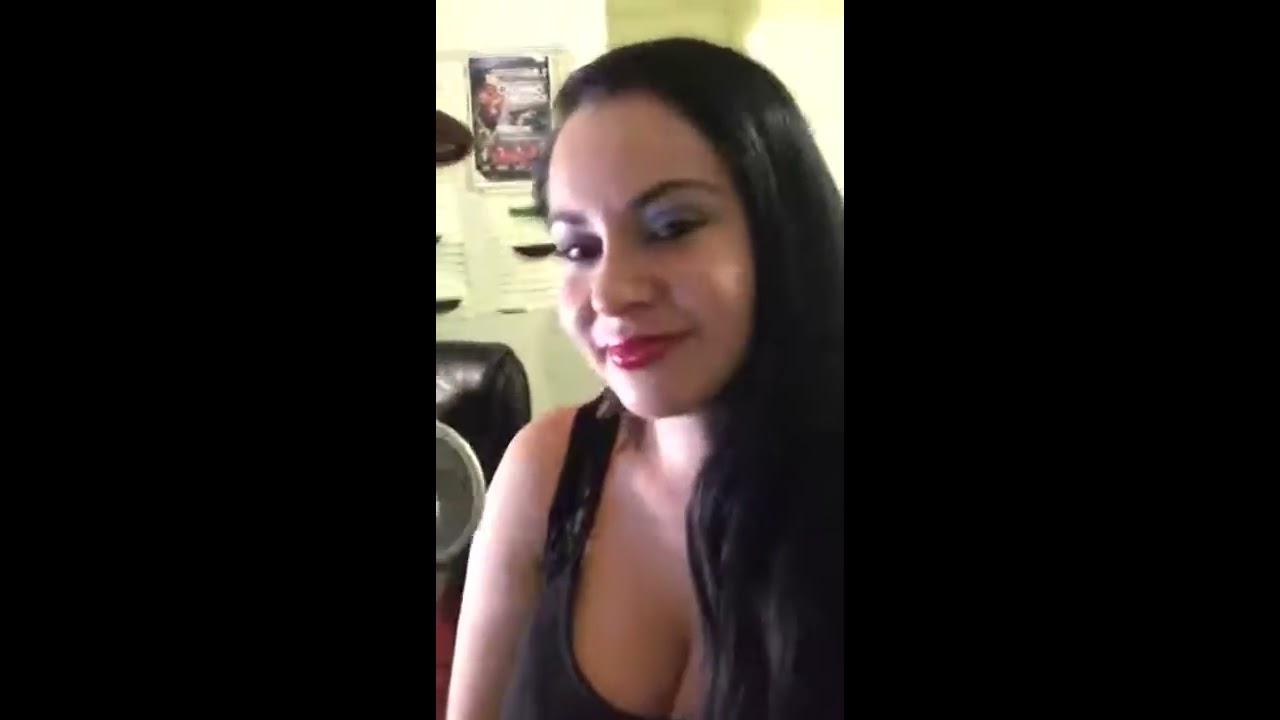 Девушка gatita видео