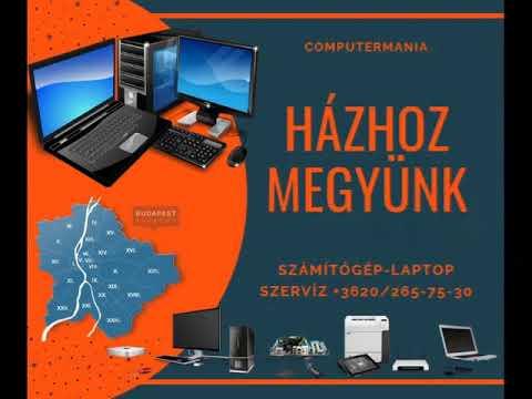 dc11c375c3db Számítógép szervízünk 3. kerületben, Óbudán, Békásmegyeren ingyenes  kiszállással házhoz megy.