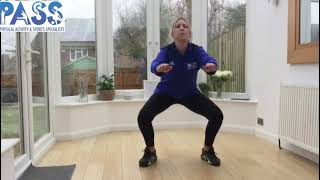 PASS HOME LEARNING YEAR 3 4 FITNESS LESSON 6