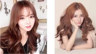 nhuộm mầu đẹp hair salon  Hoan Ruby