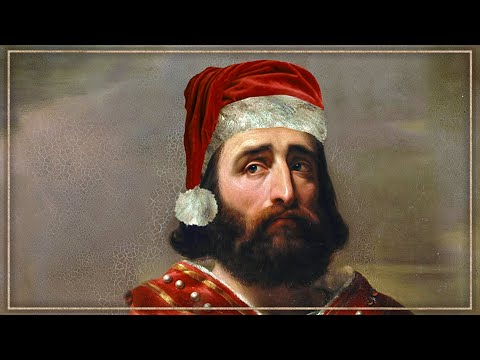 Comment fêtait-on Noël dans l'Histoire ? - BONUS