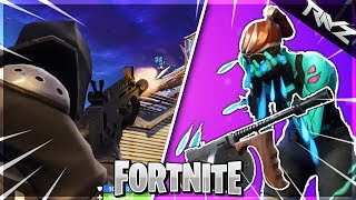 Why The Drum Gun Was REMOVED!   New Suppressed AR Gameplay (Fortnite Battle Royale Update v5.40)