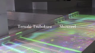 Teruaki Tsubokura Showreel [short ver]