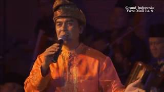 Untaian Tari dan Lagu Melayu