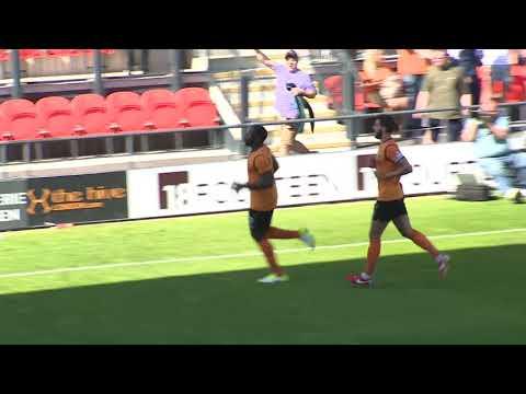 Highlights | Barnet FC 3-0 Chesterfield