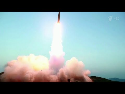 Северная Корея подтвердила, что провела накануне испытания нового оружия.