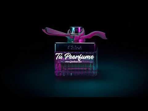 Beat Reggaeton Type Greeicy - Tú Perfume - Instrumental GianBeat
