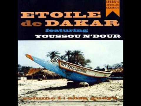 Etoile de Dakar - N'guiro na