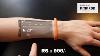 TOP 5 || Advance Technologies || Amazing Gadget Available For Amazon