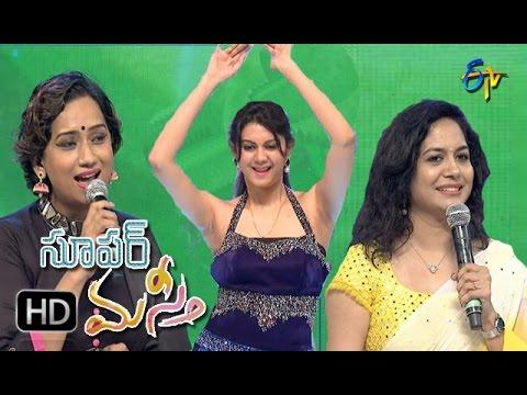 Super Masti | 30th April  2017 | Parchur | Full Episode | ETV Telugu