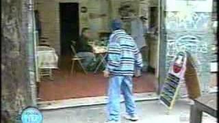 Ivo Holanda - Xingando de corno ou viado - Silvio Santos