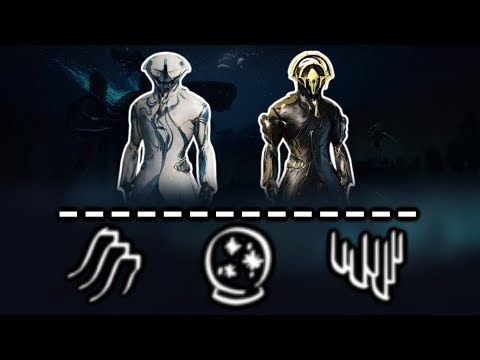 Warframe - Updated Builds - Frost & Frost Prime (Ice Wave, Snow Globe & Avalanche)