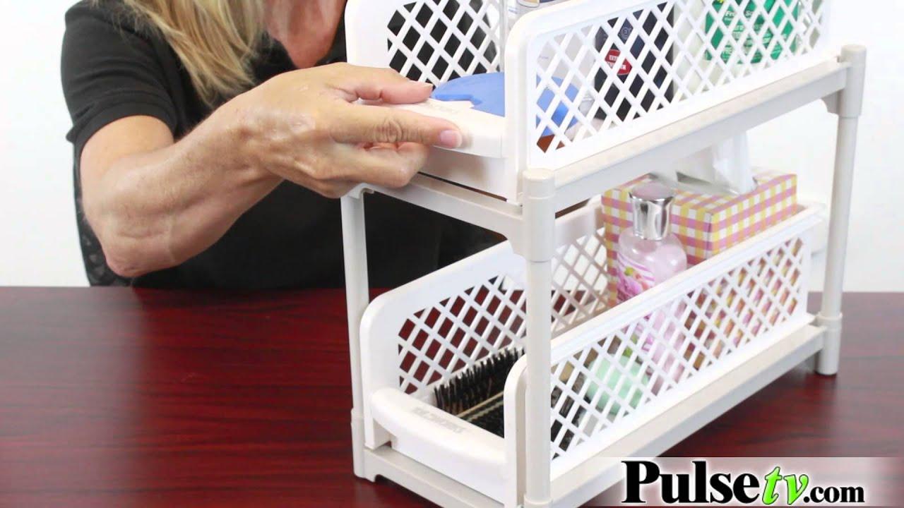 com amazon units clearview shop drawer b sterilite stacking storage organizer drawers portable