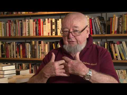 Tom Keneally's top 3 Defining Moments