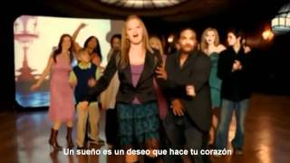 A Dream Is a Wish Your Heart Makes - Circle of Stars (Traducido al español) + mp3