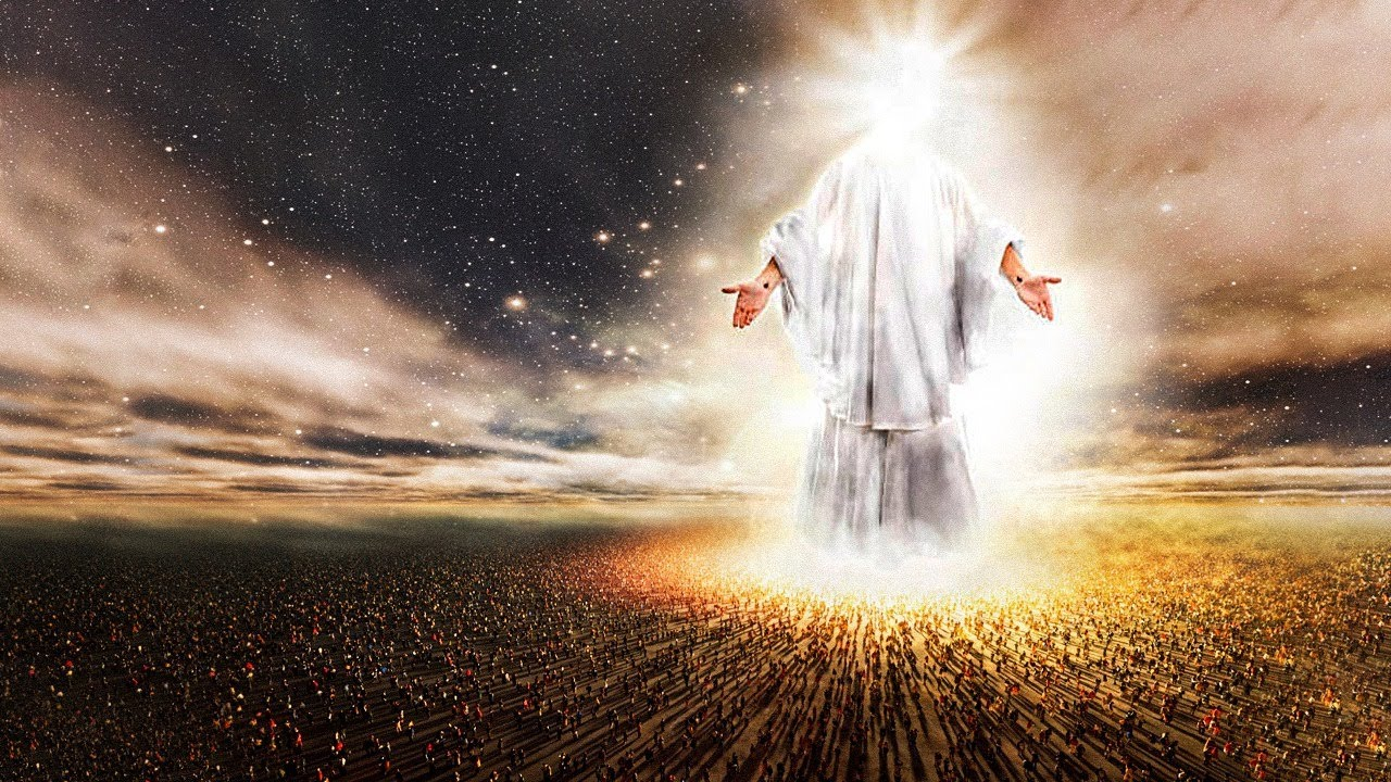 THE DIFFERENCE BETWEEN THE RAPTURE AND THE SECOND COMING
