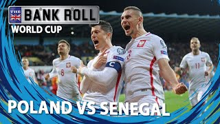 Poland vs Senegal | World Cup 2018 | Match Predictions