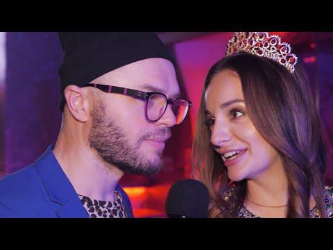 Top Kiev Girl's 2 - Эндрю Куралесников в EGO