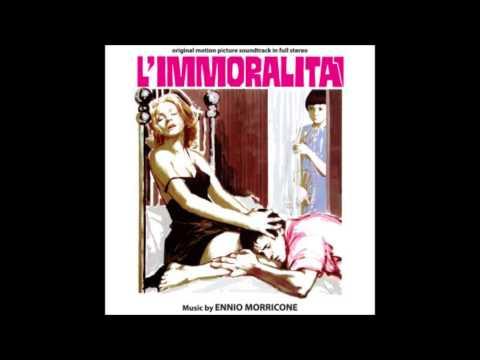 Ennio Morricone: L'Immoralita (La Voliera Vuota/Nella Stanza Del Padre)