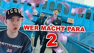 DARDAN x ENO ~ WER MACHT PARA 2 REACTION/ANALYSE