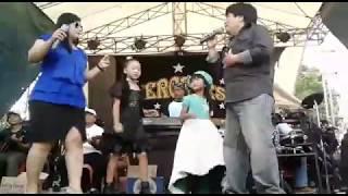 Video Heboh !!!!Ade putra kepincut biduan Medan... download MP3, 3GP, MP4, WEBM, AVI, FLV Oktober 2017