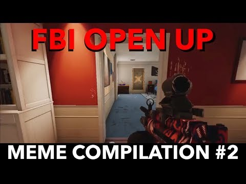 FBI Open Up // Use Incognito Mode - Meme Compilation #2