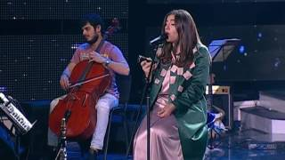 Arena Live Sona Rubenyan 12 11 2016