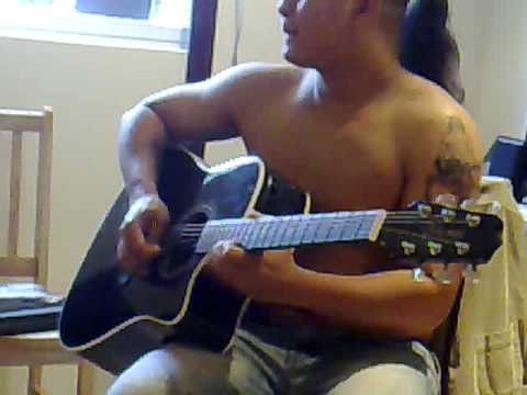 Stone the Crow acoustic cover