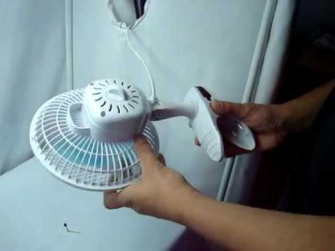 Ventilateur clip pince pour chambre de culture youtube - Ventilateur de plafond pour chambre ...