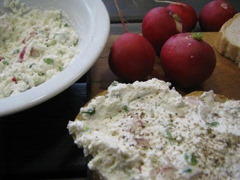 Блюда из творога, рецепты с фото на : 3773