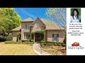 604 REYNOLDS WAY, VESTAVIA HILLS, AL Presented by Karen Scott.