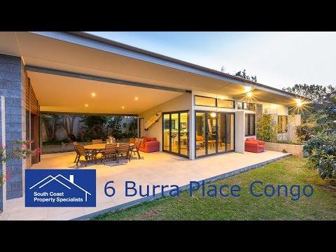6 Burra Place Congo