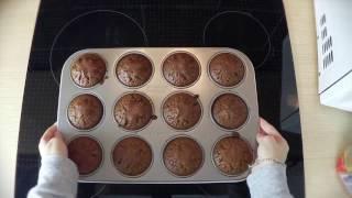 Glühweinmuffins #Adventskalender