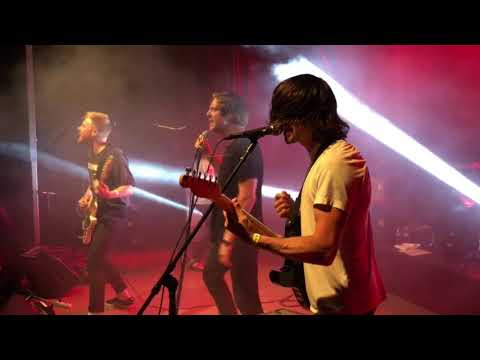 As Cities Burn - Bloodsucker Pt. II @ Audiofeed Music Festival