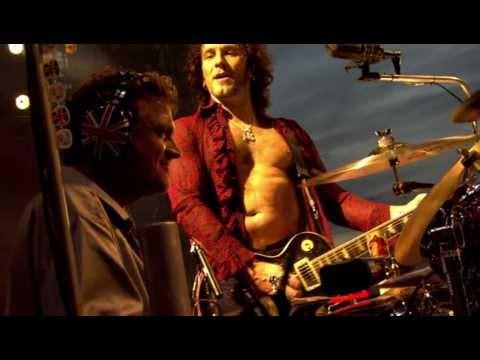 DEF LEPPARD Armageddon it live HD HQ