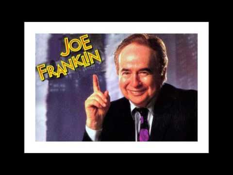 JOE FRANKLIN SHOW, WOR-AM RADIO, NEW YORK, JAN, 2, 1983
