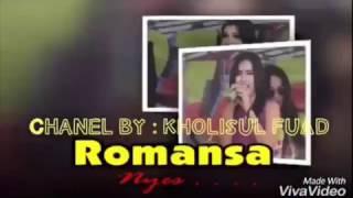 Romansa|Titip kangen edot arisna