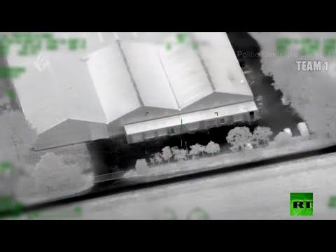 اكتشاف غرفة تعذيب -كاملة التجهيز- داخل حاويات في هولندا  - 16:00-2020 / 7 / 8