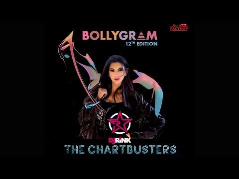 Mann Bharrya x Dilbar x Tareefan | Bollygram 12th Edition | DJ Rink Remix