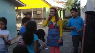 Bichinho da Maçã no Comunidade Escola