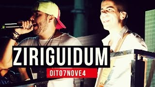 Oito7Nove4 - Ziriguidum - YouTube Carnaval 2015