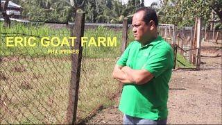 Philippine Boer Goats - Eric Goat Farm