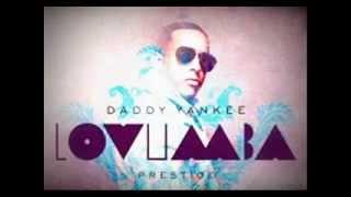 Lovumba - Daddy Yankee ♫Original♫