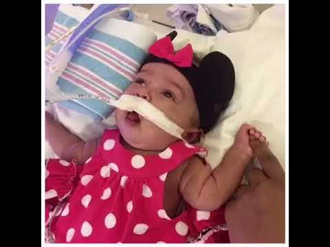 Support Surges For Orange County Twin Baby Fighting Without Diagnosis